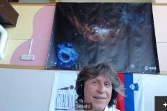 Hubble30de