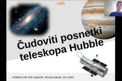 Hubble30h